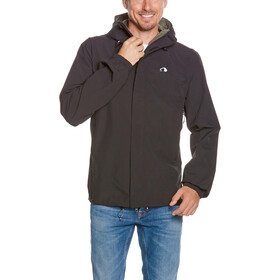 Tatonka Hempton Jacket Men black